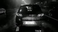 TINOX排气技研-大众 高尔夫 GTI 全段
