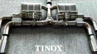 TINOX排气技研-大众 途观 产品视频
