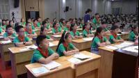 部編版五年級《鳥的天堂》名師教學視頻-江蘇省小學語文培訓會-費潔老師
