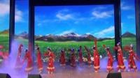 舞蹈《心声》表演:息烽黔橙艺术学校