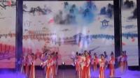 舞蹈《知否知否》表演:息烽黔橙艺术学校