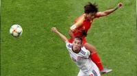 【战报】中国女足0-0战平西班牙女足 小组第三成功出线_2019法国女足世界杯