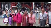 日本本州六日游