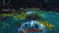 《魔兽世界》主播活动集锦:6月15日魔兽主播活动 战痕英雄的荣耀(部落)