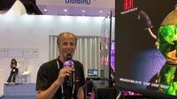 Live from InfoComm 2019: Discovery II 1080p 1.5 Pixel Pitch LED Display