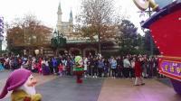 李益平上海迪士尼的一天