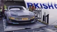 特斯拉和川崎H2R,F1赛车和F16战斗机,哪个速度更快呢?