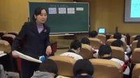 人教版化學九上-3《中考復習:物質構成的奧秘》課堂教學實錄-李文清