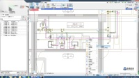 BIM软件Rebro教程进阶-给排水05