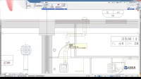 BIM软件Rebro教程进阶-风管3
