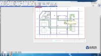 BIM软件Rebro教程进阶-电缆梯架绘制