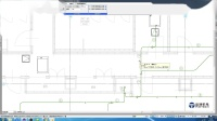 BIM软件Rebro教程进阶-冷媒管设计