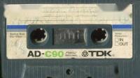 商業電台 山水又相逢 主持 蘇施黃 楊振耀   1986-12-14 A 星期日 特約專輯 訪問嘉賓 白韻琴