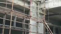 宏铝建材-铝单板安装工程
