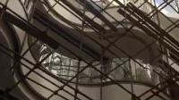 宏铝建材-铝单板安装现场 (2)