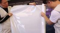 LG Hausys 漆面保护膜 TPH 隐形车衣 贴车施工技巧