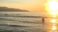 越南岘港美溪沙滩2019.6.9