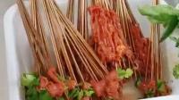 冷锅热串麻辣烫视频教程