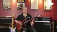 铁人音乐频道乐器测评-J&D ST Flame/JazzMaster M