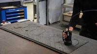 碳纤维零件检测测量解决方案