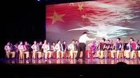 山东省老年大学手风琴三年级一班于君华老师教学成果展