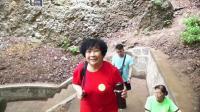2019年6月15日去平凉崆峒山参加群众户外蹬山运动