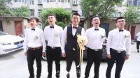 夏日蔷薇婚礼6.21泰山宾馆快剪