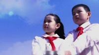 武进有线电视台WJRTV汉语频道播出《国歌》