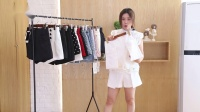 6.22期玲家衣舍同一品牌摩歌系列短裤短裙系列组合16元,16件起批
