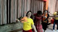 成都枊江三古镇 玉屏山 三千米甜蜂蜜公司活动