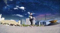梁曙光(火焰狼)2019鄂尔多斯之夏系列1《飞索双珠》