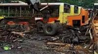 报废车拆车机187-653-555-99报废车拆解