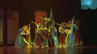 第6届广东省岭南舞蹈比赛精彩舞蹈表演系列之粤枝风骨
