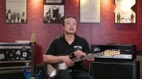 铁人音乐频道乐器测评-Tagima 印尼产 Stella/Jet Blues