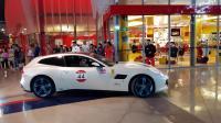 Ferrari Cavalcade 23rd of February 2019