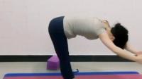瑜伽第五课