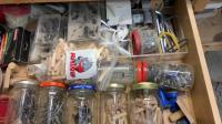 制作工具收纳柜Build a Shop Tool Storage Cabinet