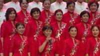 混声合唱【祖国颂】演唱:通州区老干部艺术团合唱队