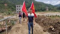 桂岭下龙寨洪灾视频1920+1080