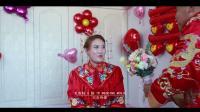 2019 6 24 毛胜阳&侯宇【婚礼快剪】万东传媒