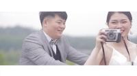 张楠 童晓露  婚纱MV