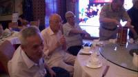 《五十年再相聚》塘沽四中老三届师生联谊会