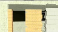 填充墙砌筑视频交底