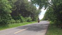 本田非洲双缸骑行之旅