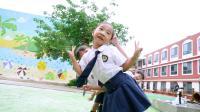 2019惠州新世界实验幼儿园大二班2