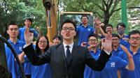 《C++技术哪家强》上海交通大学电子信息与电气工程学院2014迎新晚会宣传片