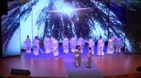 大稿新村艺术团参加《为祖国喝彩,庆建国70周年》中国文化艺术作品展演