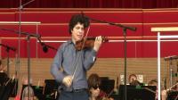 海德里西用1723斯琴演奏勃拉姆斯小提琴协奏曲第三乐章