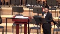 【实况录像】《永恒的旋律》山东齐鲁爱乐乐团庆祝建国七十周年音乐会