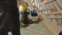 20190612在泰国的街头艺人